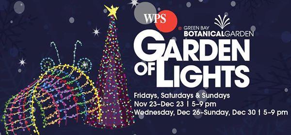 WPS Garden of Lights