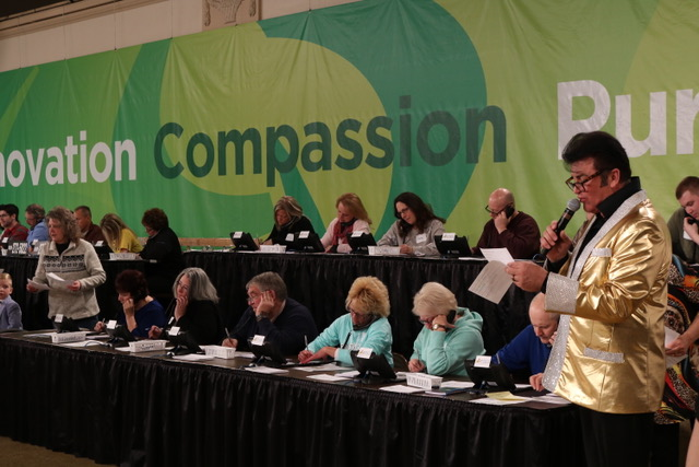 Green Bay News Network65th CP Telethon Coming Up Next
