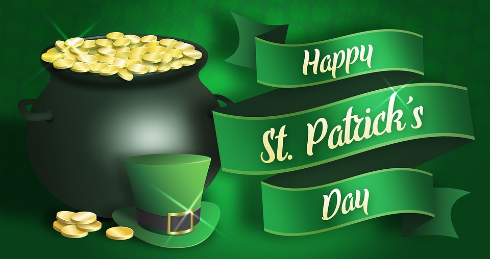 Green Bay News NetworkHappy St  Patrick's Day~ from The