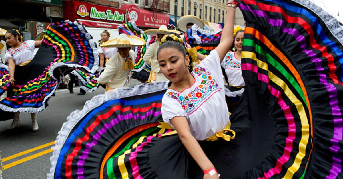 Cinco de Mayo ~ Celebrating the Battle of Puebla - Green Bay ...