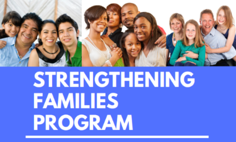 Brown County Seeking Referrals for Strengthening Families Program - Green  Bay News Network